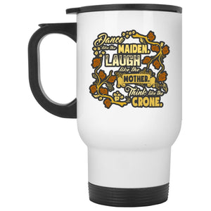 Dance Like The Maiden Mug - The Moonlight Shop