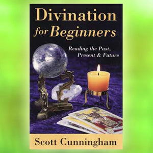 Divination For Beginners - The Moonlight Shop