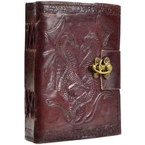 Double Dragon Book Of Shadows - The Moonlight Shop
