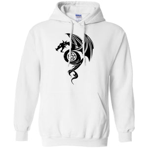 Dragon Is My Guardian Shirt - The Moonlight Shop