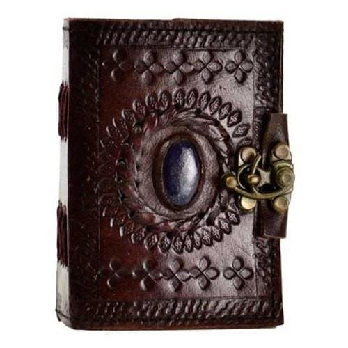 Eye Of The Goddess Book Of Shadows - The Moonlight Shop