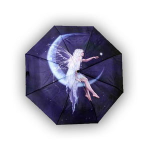 Faery Dust Umbrella - The Moonlight Shop
