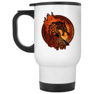 Fenrir Sun Mug - The Moonlight Shop