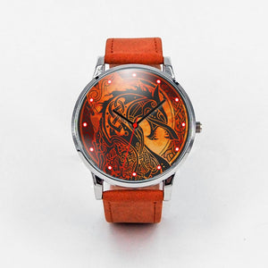 Fenrir Sun Watch - The Moonlight Shop