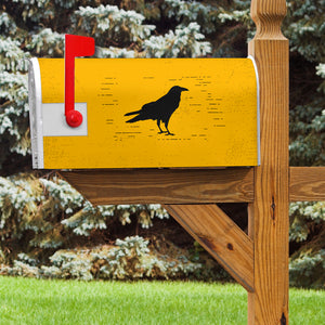 Purely Wicked Mailbox Cover