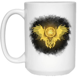 Glow Of The Dragon Mug - The Moonlight Shop
