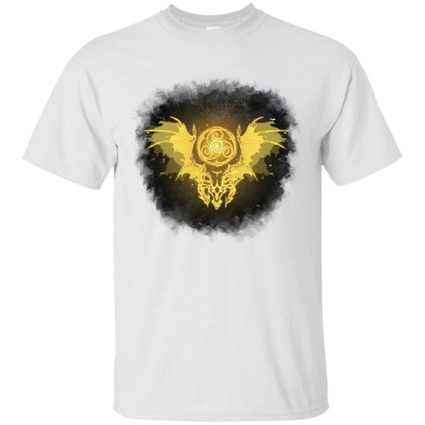 Glow Of The Dragon Shirt - The Moonlight Shop