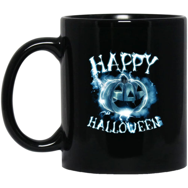 Happy Halloween Ghost Mug - The Moonlight Shop