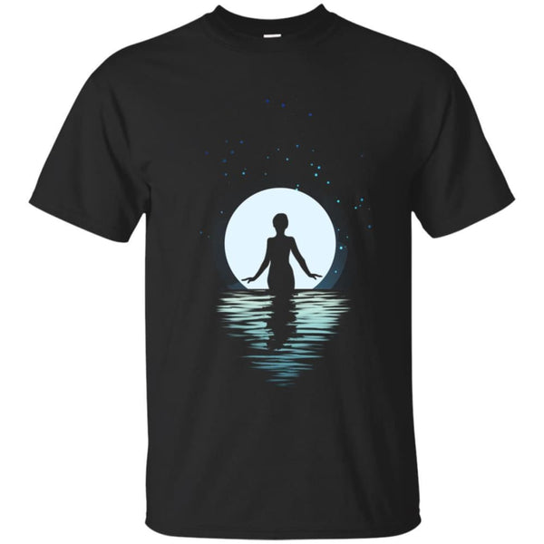 Healing Light Of The Moon Shirt - The Moonlight Shop