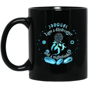 I Am A Daydreamer Mug - The Moonlight Shop