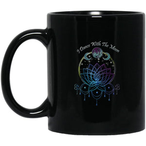 I Dance With The Moon Mug - The Moonlight Shop