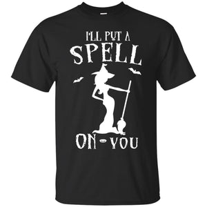 Ill Put A Spell On You - The Moonlight Shop