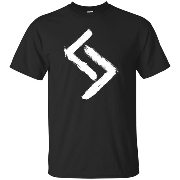 Jera Rune Shirt - The Moonlight Shop