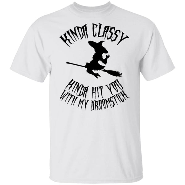 Kinda Classy Shirt - The Moonlight Shop