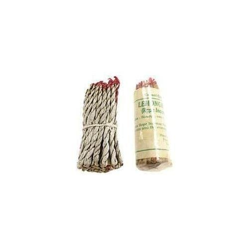 Lemongrass Rope Incense - The Moonlight Shop
