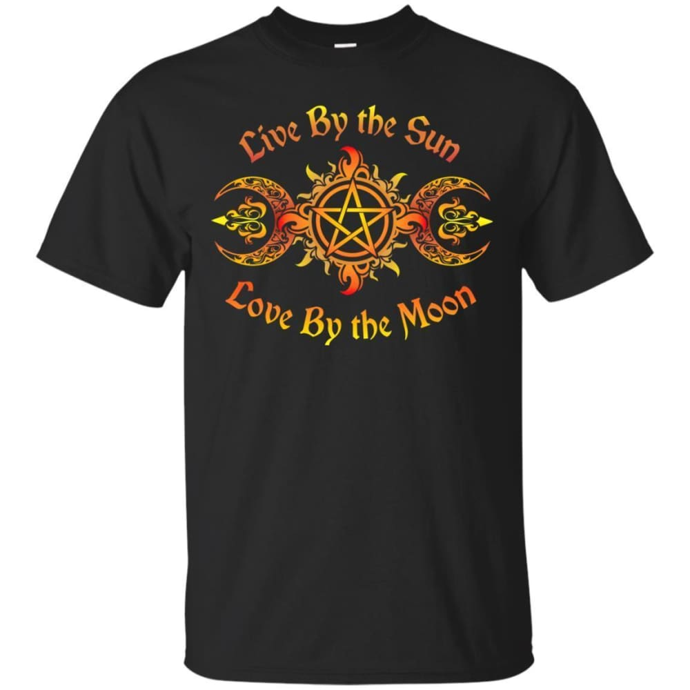 Live By The Sun Shirt