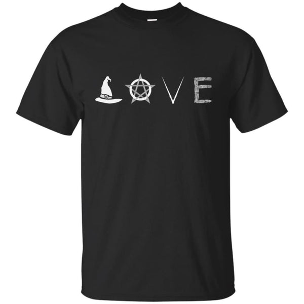 Love Shirt - The Moonlight Shop