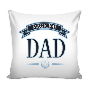 Magickal Dad Pillow - The Moonlight Shop