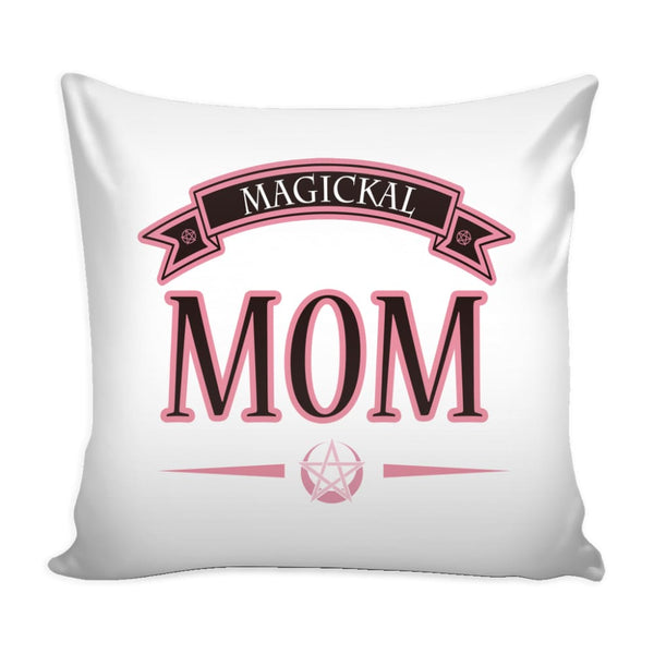 Magickal Mom Pillow - The Moonlight Shop