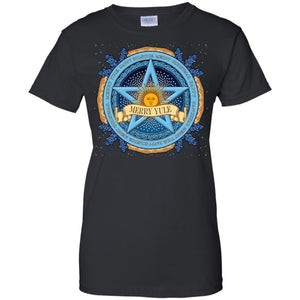 Merry Yule Shirt - The Moonlight Shop