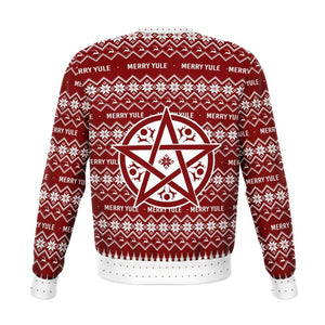 Merry Yule Sweatshirt - The Moonlight Shop