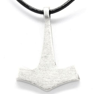 Mjolnir: Thors Hammer With Runes - The Moonlight Shop