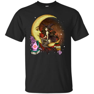 Moon Witch Shirt - The Moonlight Shop