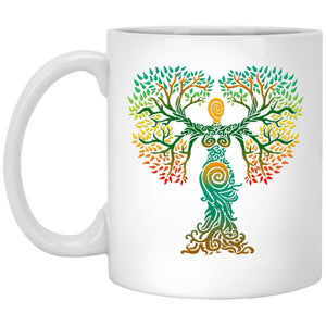 Mother Goddess Mug - The Moonlight Shop