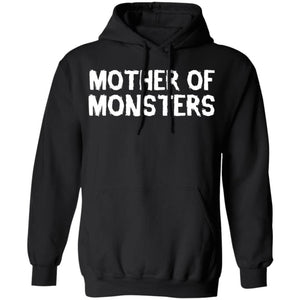 Mother of Monsters Shirt - The Moonlight Shop