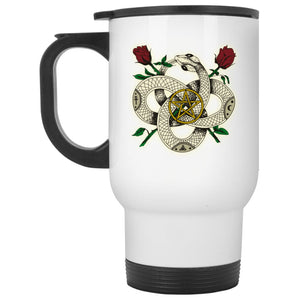 New Beginnings Mug - The Moonlight Shop