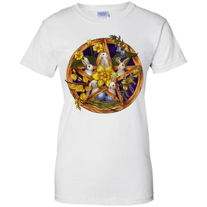 Ostara Shirt - The Moonlight Shop
