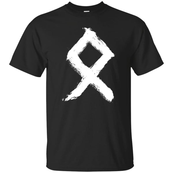 Othala Rune Shirt - The Moonlight Shop