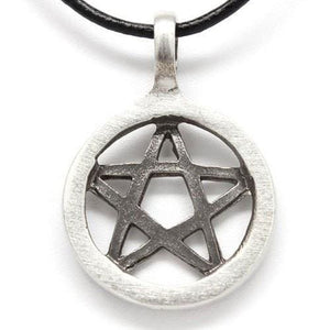 Pentacle Of Intentions - The Moonlight Shop