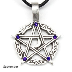 Pentacle Of Spells - The Moonlight Shop