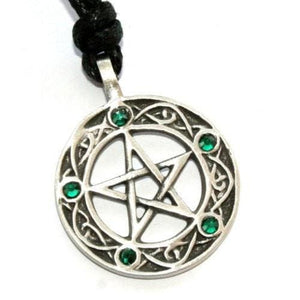Pentacle Of The Witch - The Moonlight Shop