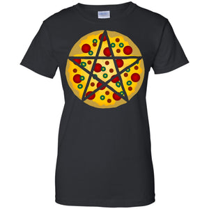 Pentapizza Shirt - The Moonlight Shop