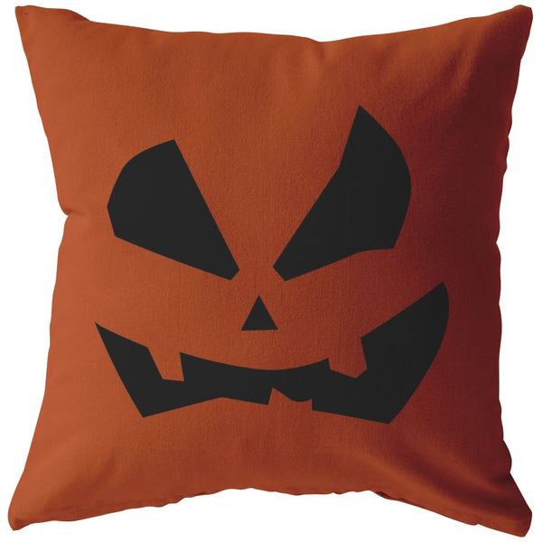 Pumpkin Pillow - The Moonlight Shop