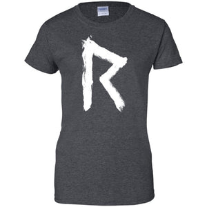 Raidho Rune Shirt - The Moonlight Shop