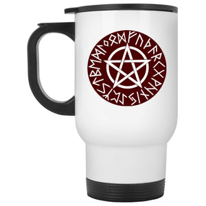 Runes: The Key To Lifes Mysteries Mug - The Moonlight Shop
