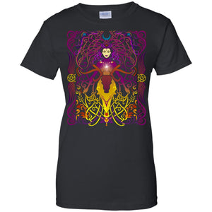Spirit Of The Earth Shirt - The Moonlight Shop