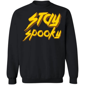 Stay Spooky Shirt - The Moonlight Shop