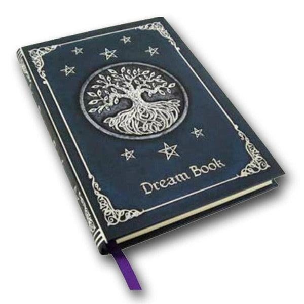 The Dream Journal - The Moonlight Shop