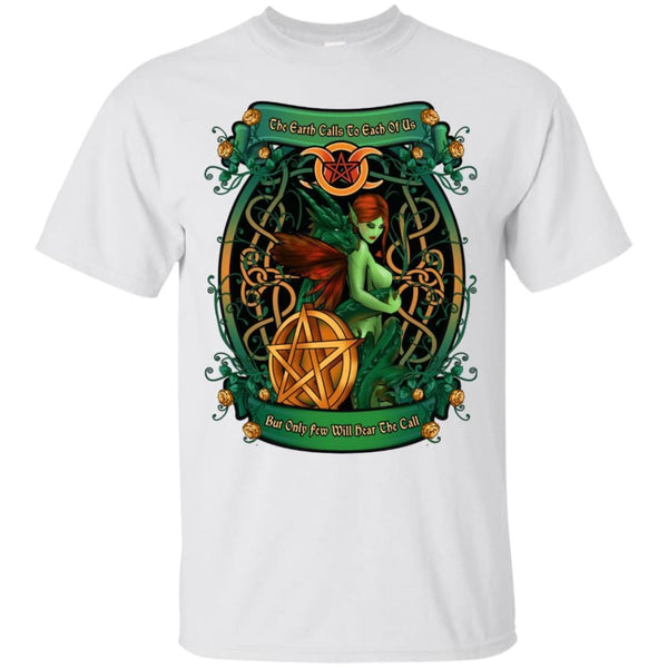 The Earth Calls Shirt - The Moonlight Shop