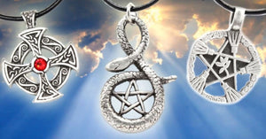 The Essence Of Wicca Bundle - The Moonlight Shop