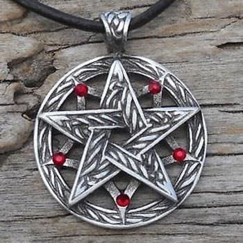 The Pentacle of Power