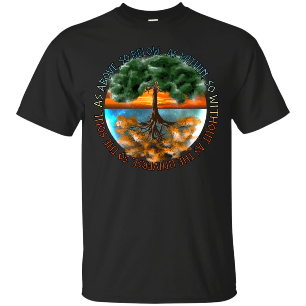 The Tree of Life Shirt