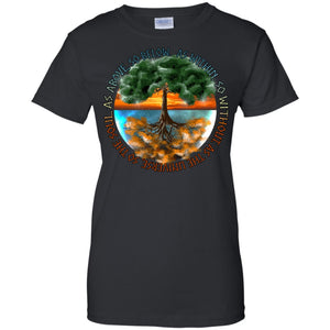 The Tree Of Life Shirt - The Moonlight Shop