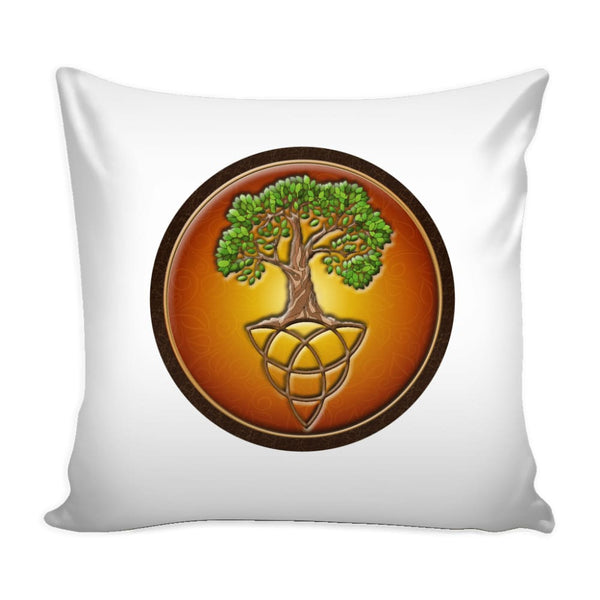 The Tree Pillow Case - The Moonlight Shop