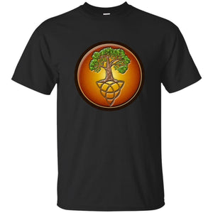 The Tree Shirt - The Moonlight Shop