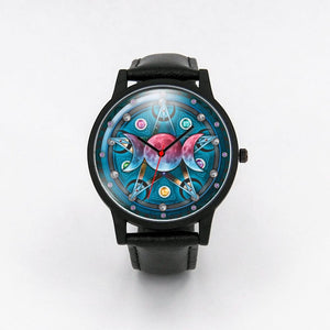 The Triple Goddess Watch - The Moonlight Shop
